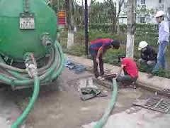 Xe hút bể phốt tại Hà Nội 0974.105.606