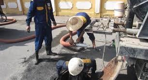Thông tắc cống sạch nhất tại Long Biên - 0974 105 606