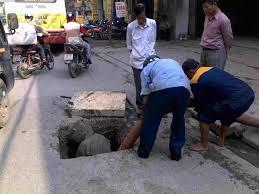 Thông tắc cống tại Hưng Yên nhanh nhất - 0974 105 606