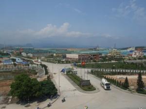 Dịch vụ hút bể phốt tại KCN Bắc Ninh - 0974.105.606