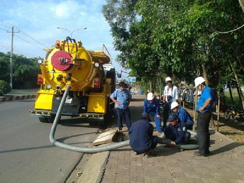 Hỏi đáp về dịch vụ hút bể phốt tại Bắc Ninh - 0974.105.606