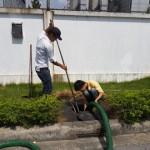 Tâm sự của chàng trai hút bể phốt tại Hà Nội