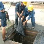Dịch vụ hút bể phốt tại Phùng Hưng quận Hà Đông