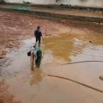 Hút bể phốt tại Huyền Quang chất lượng nhất 0941.219.219