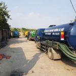 Cam kết: Hút bể phốt tại Bạch Mai rẻ nhất HN