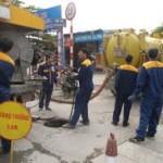 Hút bể phốt tại Nguyễn Quyền rẻ nhất 0941.219.219