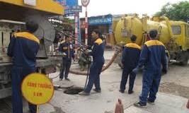 Hút bể phốt tại khu công nghiệp Quang Châu rẻ nhất.0941.219.219