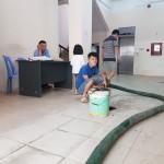Hút bể phốt tại Khương Thượng giá rẻ nhất 0941.219.219