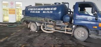 Chúng tôi phục vụ DV vệ sinh môi trường giá rẻ