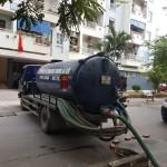 Công ty hút bể phốt Hà Nội mừng khai xuân 2017