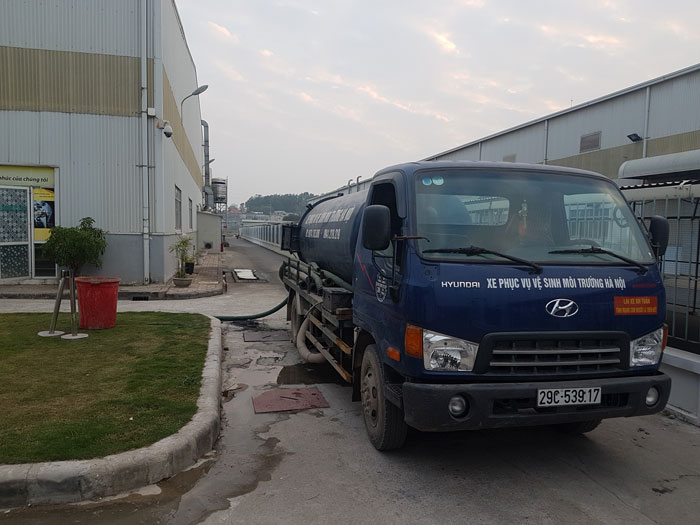 Thông tắc cống tại Thanh Xuân uy tín nhất 0941.219.219